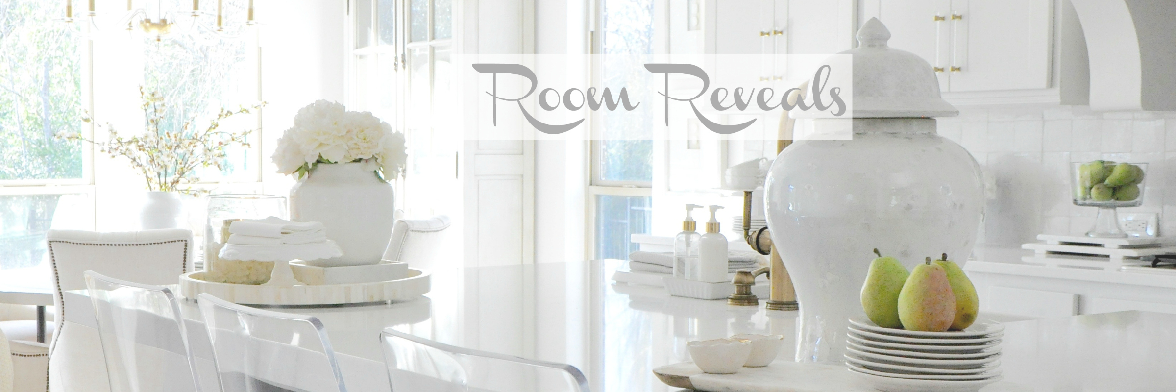 Decor Gold Designs Room Reveals 2