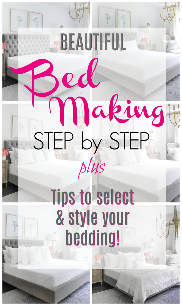 Bedding tips