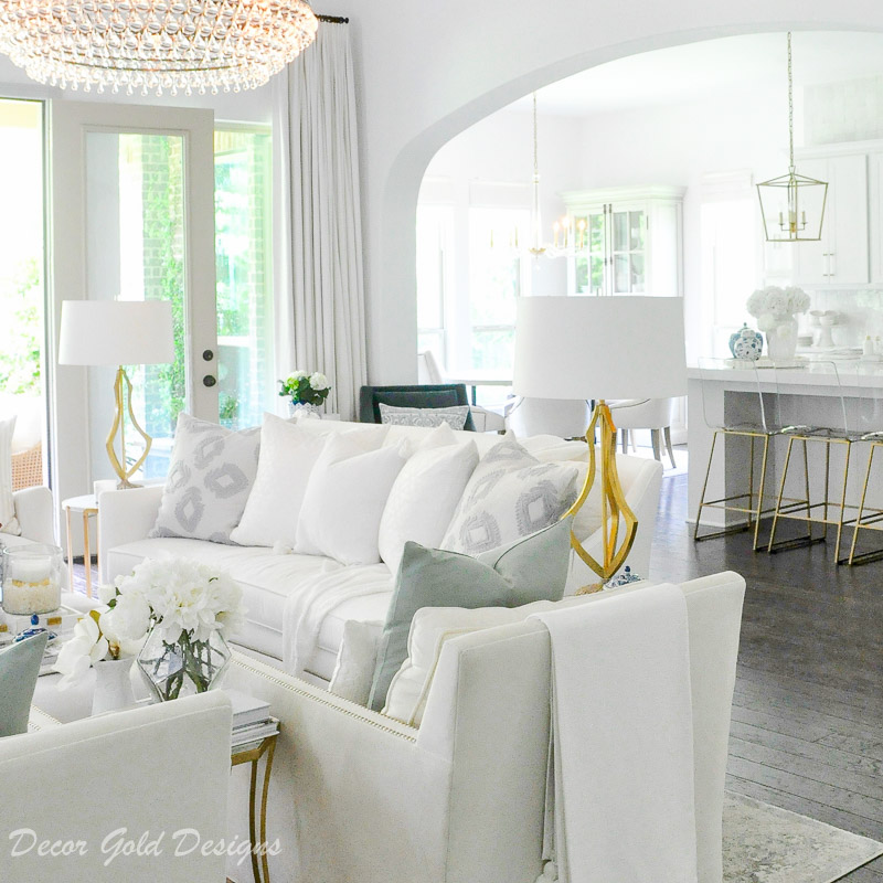 Summer Style Home Tour