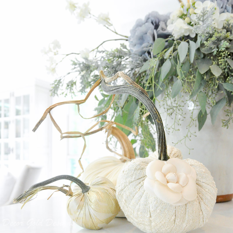 Fall Home – Bright + Inviting