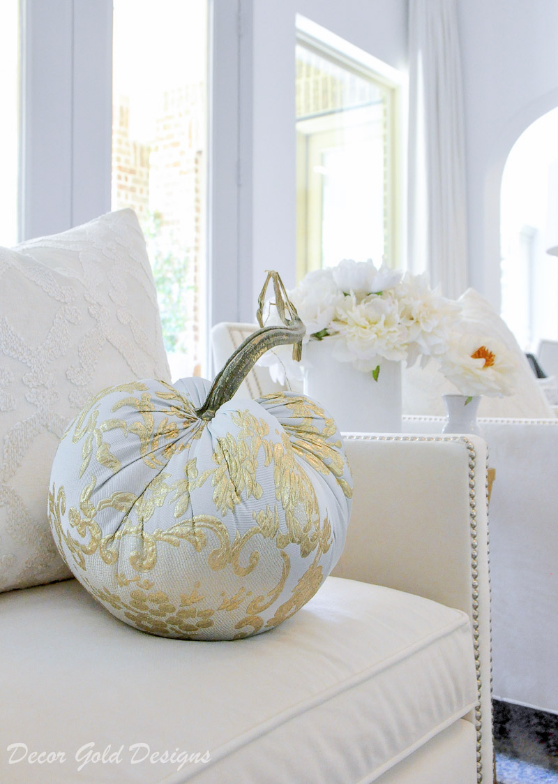 fall home tour gorgeous hotskwash specialty pumpkin