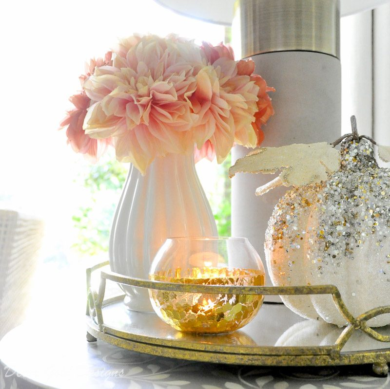 Ways to Add Gold Accents to Your Home