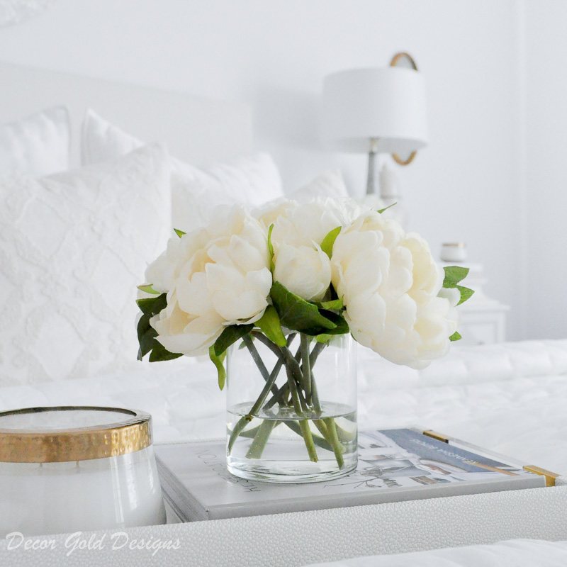 master bedroom refresh beautiful accessories