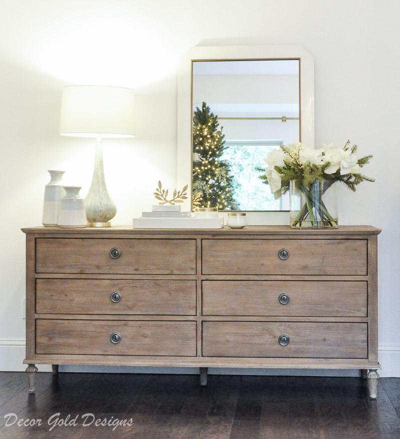 RH Dresser