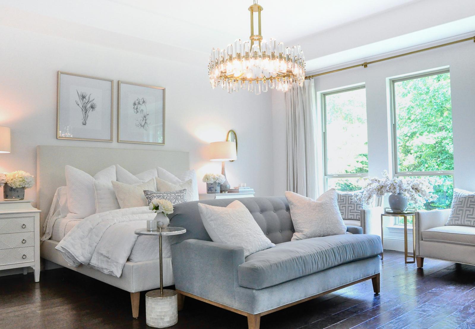 Bedding Decor Gold Designs