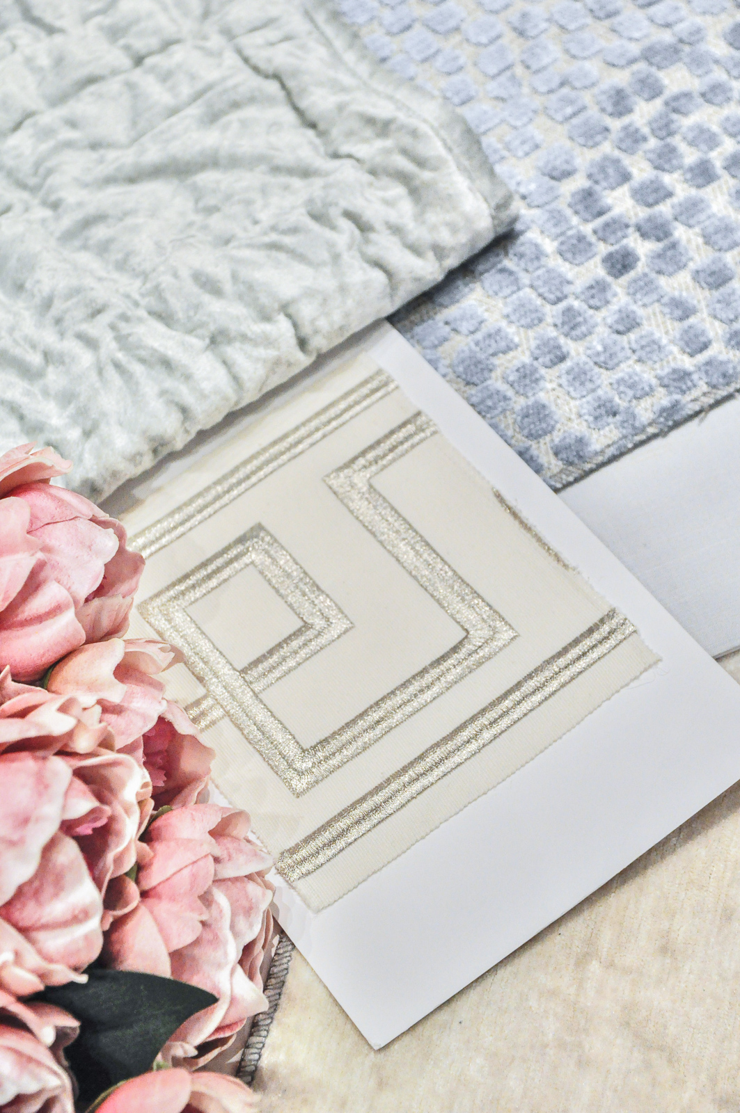 Beautiful elegant master bedroom samples