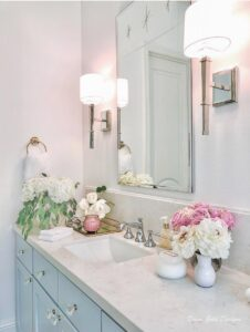 Best 2020 beautiful master bathroom