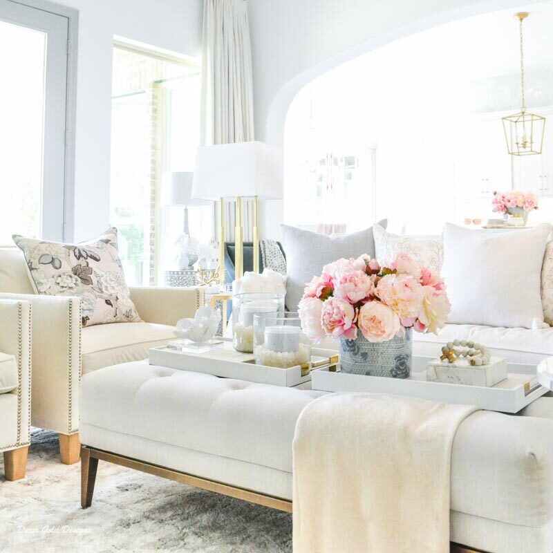 Late Spring Home Tour