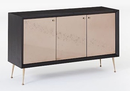 West Elm Celestial Buffet